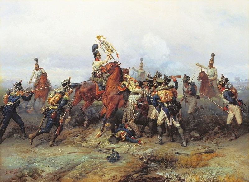 battle-of-austerlitz