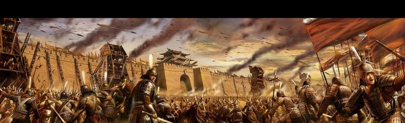 mongol-siege-of-kaifeng