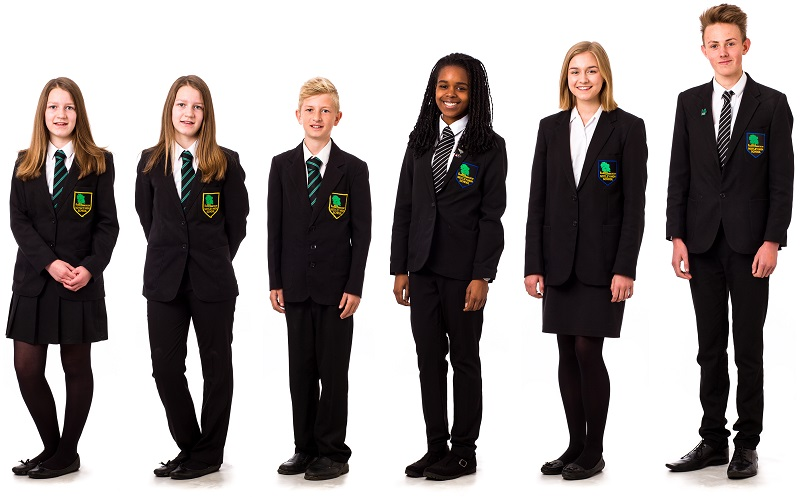 We offer School Sports Uniform with school logo produced by print on uniform. Our School Sports Uniforms are available in different colors, designs and sizes.